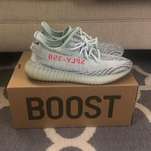 Other - Yeezys boost 350